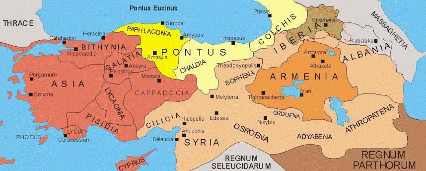 Game of Thrones and Ancient History « The Classical ...