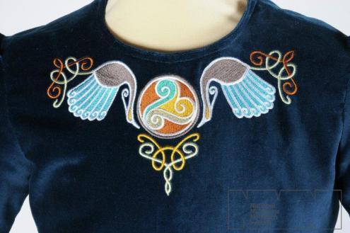 triskele-dress