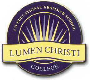 Lumen_Christi_College_seal