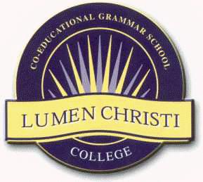 Lumen_Christi_College_seal