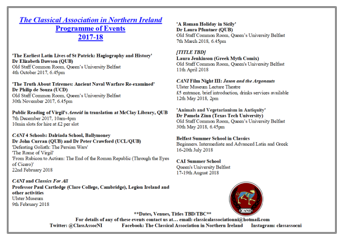 Short Programme