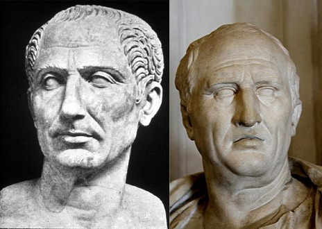 Caesar, Cicero and 'The Best and Most Vigilant Consulship' « The ...
