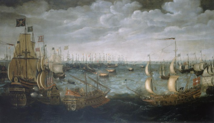 Spanish_Armada_fireships