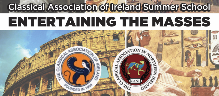 Previous Events « The Classical Association in Northern Ireland