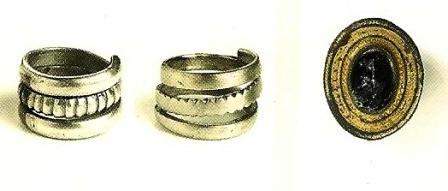 Roman-rings