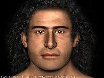 griffin warrior reconstruction