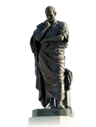 Statuia_lui_Ovidiu